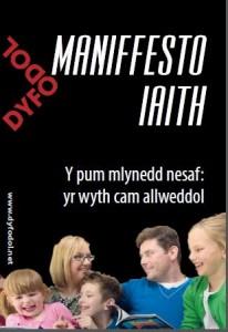 Clawr Cymraeg